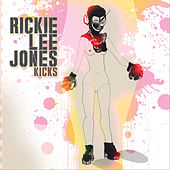 Quicksilver Girl di Rickie Lee Jones