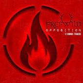 Opposition (Deluxe Bonus Edition) von Frei.Wild