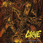 Dominion VIII (Re-issue 2019) (Remastered) by Grave
