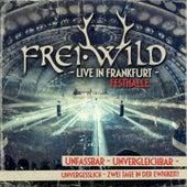 Live in Frankfurt von Frei.Wild