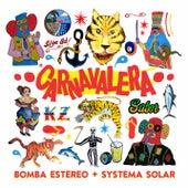 Carnavalera von Bomba Estereo