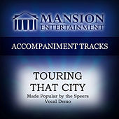 Touring That City (Vocal Demo) by Mansion Accompaniment Tracks