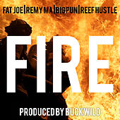 Fire by Buckwild