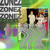 ZONEZ V.4: Love Me Louder de Suzi Analogue