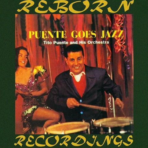 Puente Goes Jazz (HD Remastered) de Tito Puente