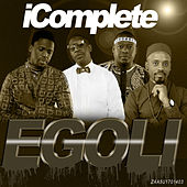 Egoli by Mluleki Chuma