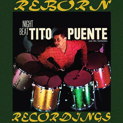 Night Beat (HD Remastered) de Tito Puente