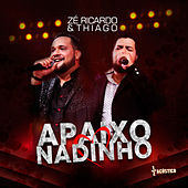 Apaixonadinho (Ao Vivo) de Zé Ricardo & Thiago