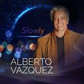 Slowly de Alberto Vazquez