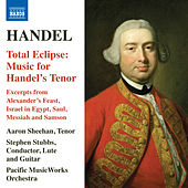 Total Eclipse: Music for Handel's Tenor by Various Artists