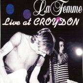 Live at Croydon (1982) by La Femme