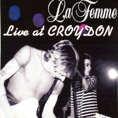 Live at Croydon (1982) de La Femme