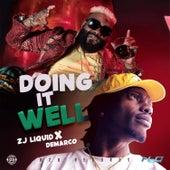 Doing it Well by Zj Liquid