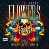Flowers (feat. Termanology, Millyz & Cityboy Dee) von Hazardis Soundz