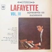 Lafayette Apresenta os Sucessos - Vol. IV de Lafayette