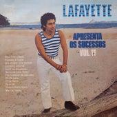 Lafayette Apresenta os Sucessos Vol. XI by Lafayette