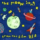 The Moon Song by beabadoobee