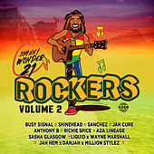 Rockers, Vol. 2 de Various Artists