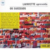 Lafayette Apresenta Os Sucessos - Vol. II de Lafayette