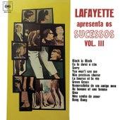 Lafayette Apresenta os Sucessos Vol. III de Lafayette