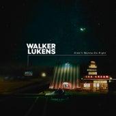 Didn't Wanna Do Right by Walker Lukens