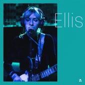 Ellis on Audiotree Live de Ellis
