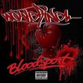 Bloodsport by Wolverine