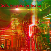 Solid Progressive Trance de Various Artists