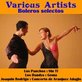 Boleros Selectos de Various Artists