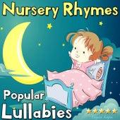 Nursery Rhymes: Popular Lullabies de Eugene Lopin