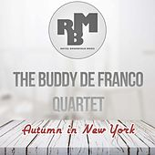 Autumn In New York by Buddy DeFranco