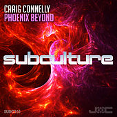 Phoenix Beyond by Craig Connelly