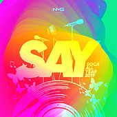S.A.Y. (Soca All Year) 2019 by Various Artists