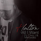 All I Want de Halton