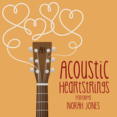 AH Performs Norah Jones de Acoustic Heartstrings