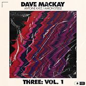 Three: Vol. 1 [Los Angeles] by Dave Mackay