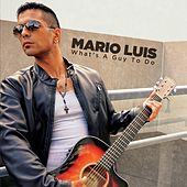 What's a Guy to Do by Mario Luis