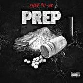 Prep de Chef $ii-No