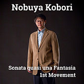 Sonata quasi una Fantasia 1st Movement by Nobuya  Kobori