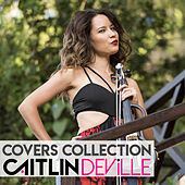 Covers Collection by Caitlin De Ville