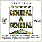General A General Riddim de Various Artists