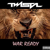 War Ready de Twista