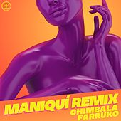 Maniquí (Remix) de Chimbala