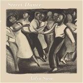 Street Dance von Julio Sosa