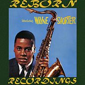 Introducing Wayne Shorter (HD Remastered) de Wayne Shorter