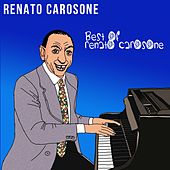 Best of renato carosone by Renato Carosone