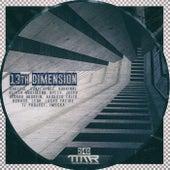 13Th Dimension de Various Artists