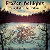 VA - FroZen DeLights de Various Artists