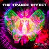 The Trance Effekt, Vol. 1 by Various Artists