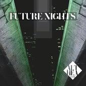 Future Nights di Various Artists